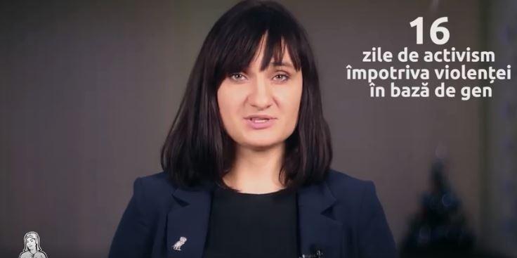 (video) Alina Andronache vorbește despre violența obstetrică. Ce înseamnă acest termen și cât de des se confruntă femeile din Moldova cu el