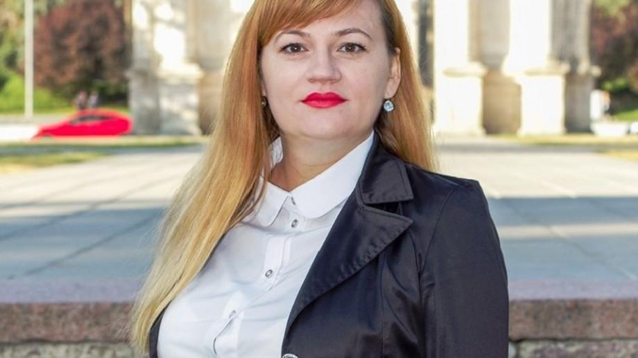 (doc) Vicepreședinta fracțiunii Platforma DA a sesizat Procuratura Generală și Procuratura Anticorupție pe cazul acțiunilor primarului Ion Ceban