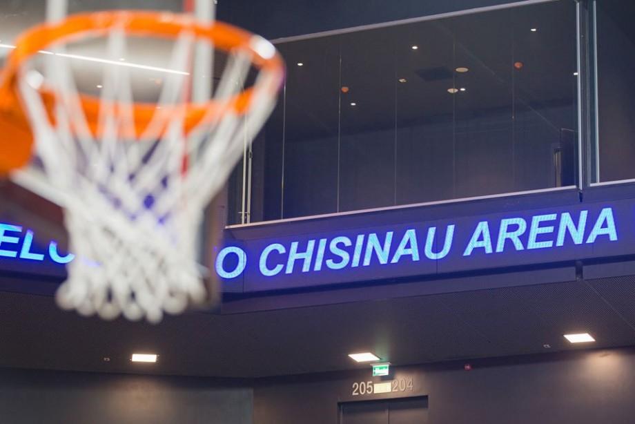 (foto) Arena Chișinău urmează să fie deschisă în întregime în luna aprilie 2020