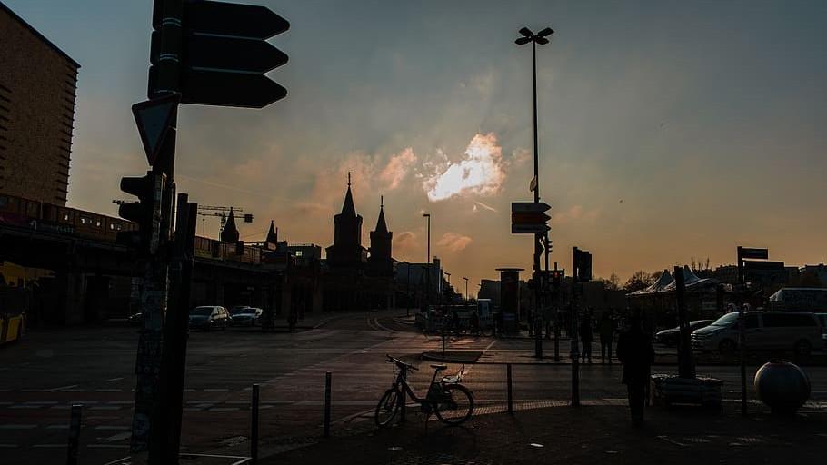 """Autoritățile Berlinului au decretat """"stare de urgență climatică"""" pentru capitala Germaniei"""