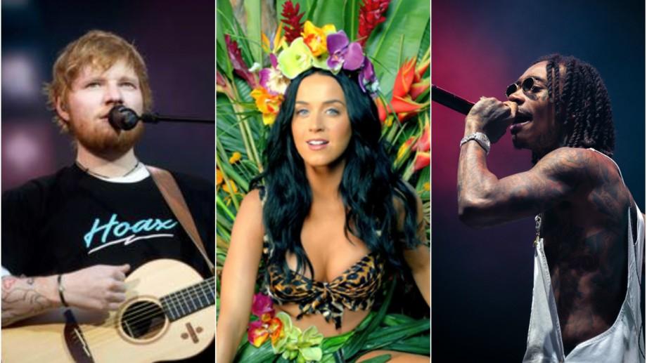 (video) Forbes a publicat topul celor mai vizualizate videoclipuri ale deceniului. Cine conduce clasamentul