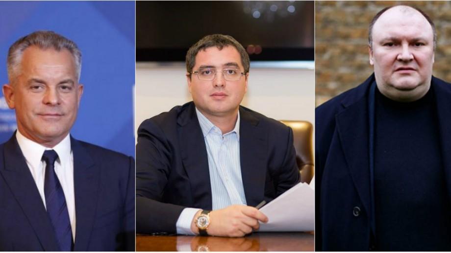 Renato Usatîi face dezvăluiri despre a doua identitate a lui Plahotniuc și Gorbunțov
