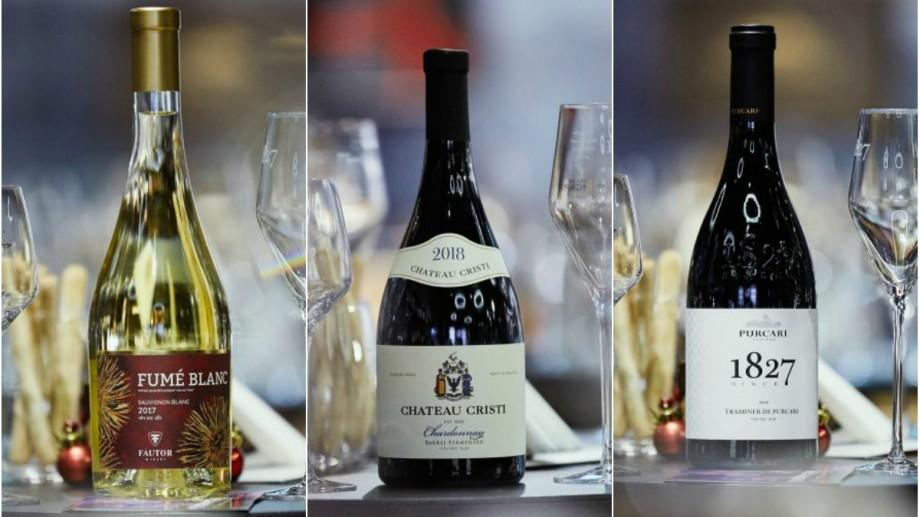 Top 10 cele mai bune vinuri moldovenești ale anului 2019, potrivit lui Andrei Cibotaru