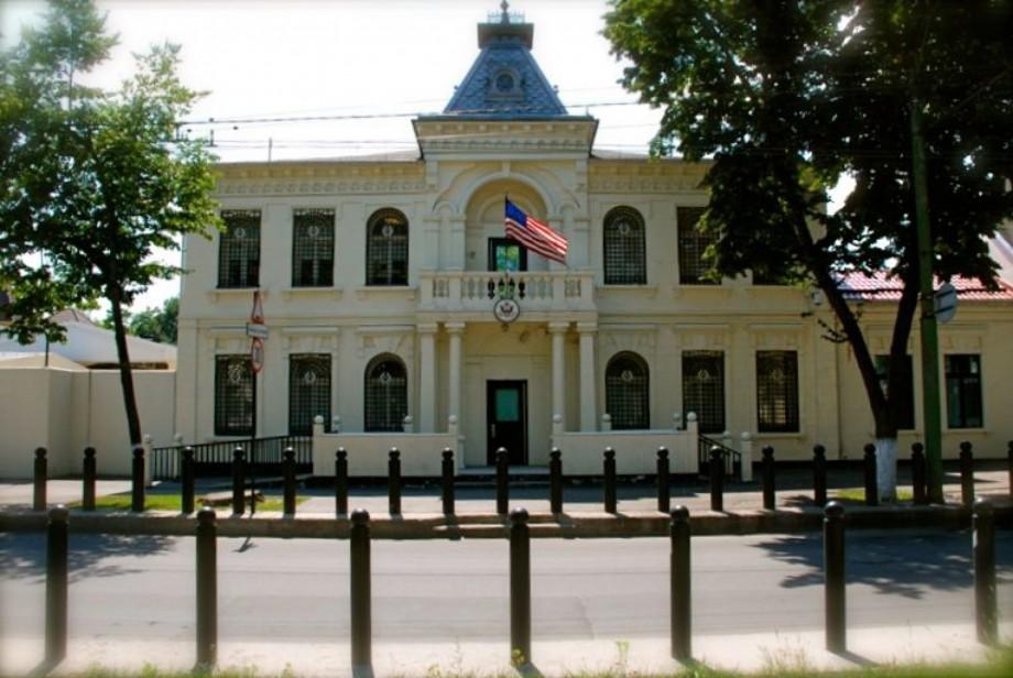 Ambasada Statelor Unite ale Americii la Chișinău invită studenții la un stagiu de practică. Care sunt condițiile