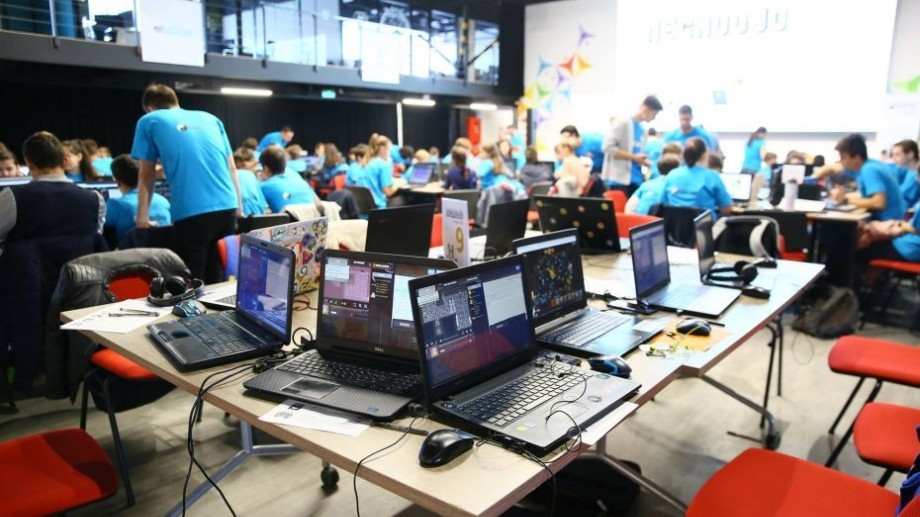 (video) Sebo, Iute Credit, Webmaster Studio și altele. Topul companiilor din Moldova în care merită să lucrezi