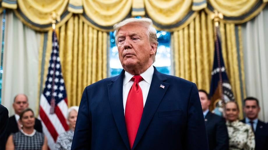 Donald Trump a înregistrat un nou record. De câte ori a scris ieri președintele SUA pe Twitter