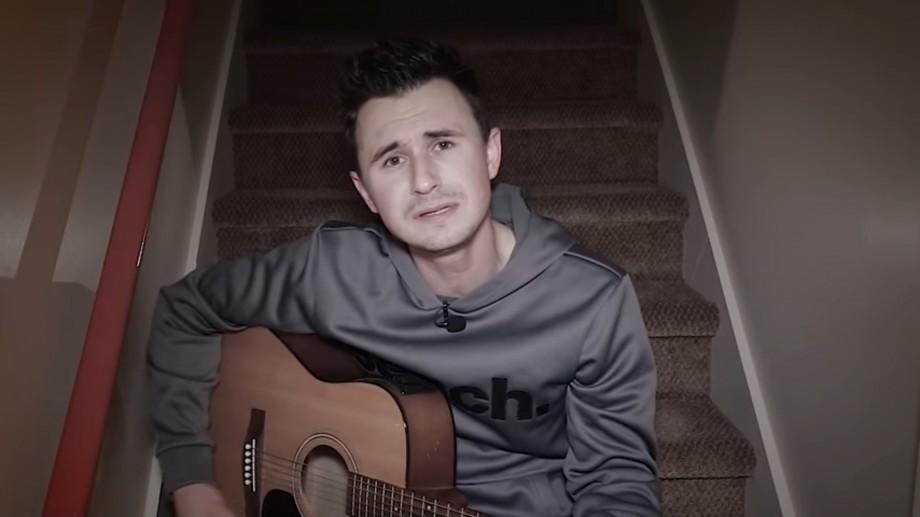(video) Andrei Bolocan a lansat o nouă piesă. De această dată e despre eliberarea lui Vlad Filat din închisoare