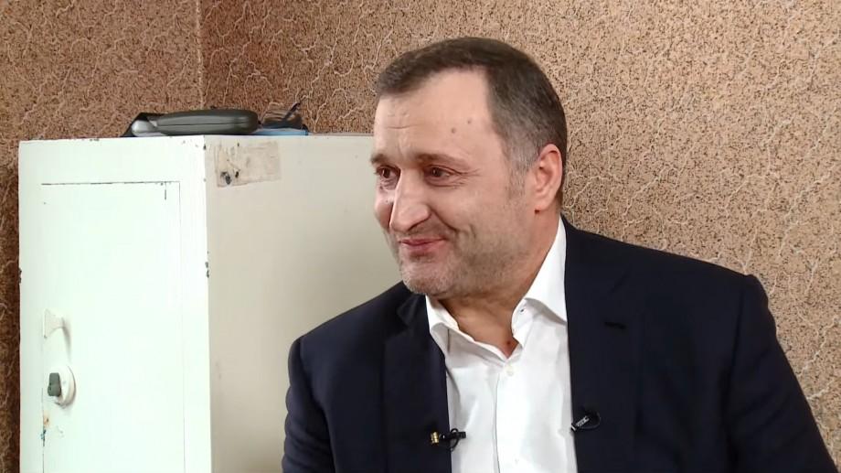 Vlad Filat a fost eliberat astăzi de la Penitenciarul nr. 13 din Chișinău