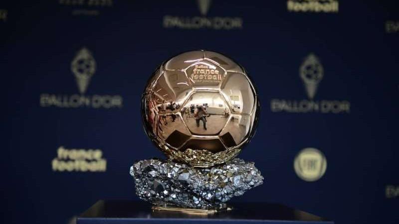 (foto) Balonul de Aur 2019. Pe cine a votat reprezentatul Moldovei