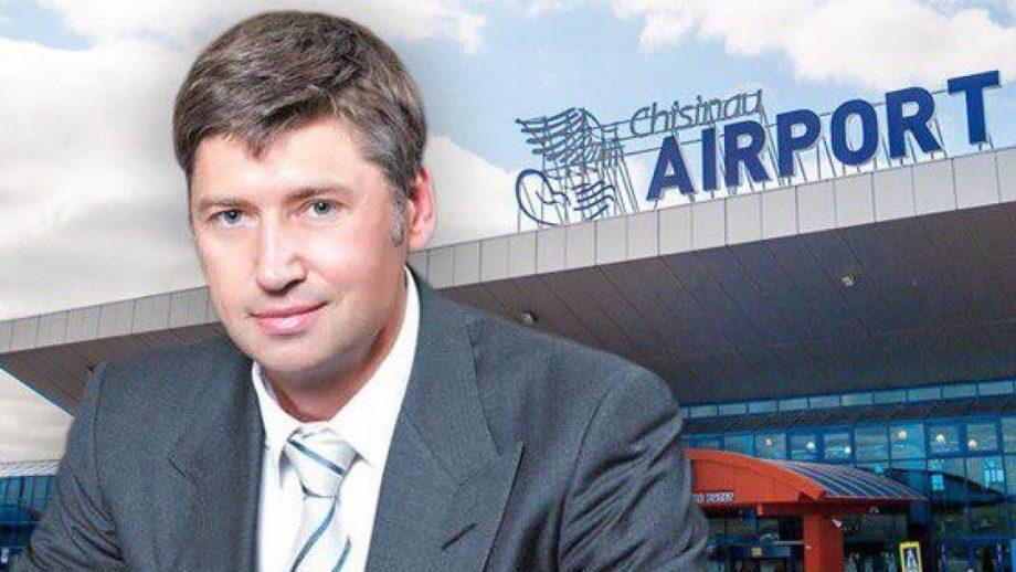 Moldova riscă să fie acționată în instanțele internaționale, în cazul concesionarului Aeroportului Internațional Chișinău