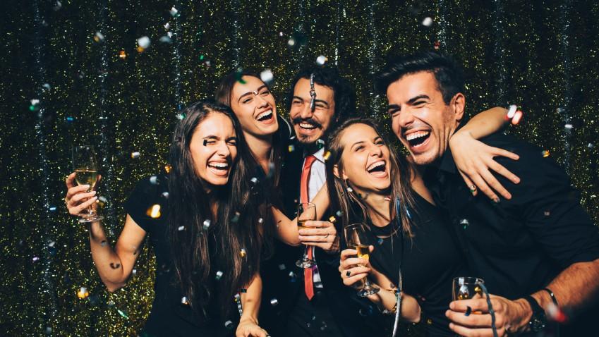Ce faci de Revelion? Lista localurilor din Chișinău unde poți să petreci anul vechi și să-l întâlnești pe cel nou