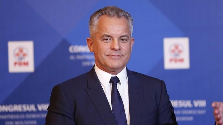 CNA vine cu detalii cronologice în cazul dosarului în care este vizat Vlad Plahotniuc