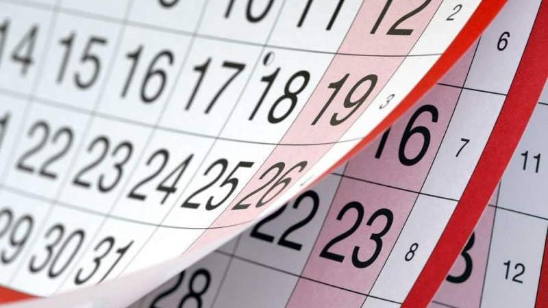 (foto) Salariații ar putea avea vacanță de Anul Nou și o zi liberă pe 1 iunie