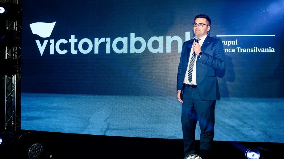 Inovație, confort și mereu primii. Ce produse exclusive lansează Victoriabank la ai săi 30 de ani de aniversare