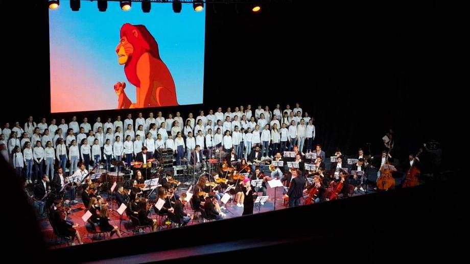 Piesele lui Billie Eilish, Coldplay sau Imagine Dragons interpretate de 350 de muzicieni. Pop Simfonic revine cu cea de-a 6-a ediție