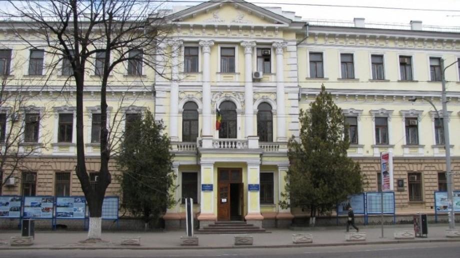 UTM anunță organizarea negocierilor directe cu agenți economici, pentru a da spații în locațiune