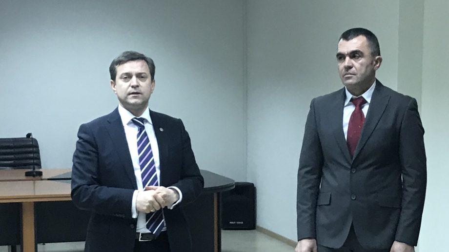 A fost prezentat noul director al Metalferos. Cine este Igor Cujba și care este CV-ul acestuia