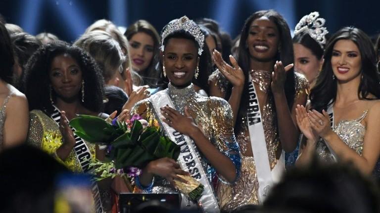 (video) Reprezentanta Africii de Sud a câștigat titlul Miss Univers 2019. Cine este tânăra