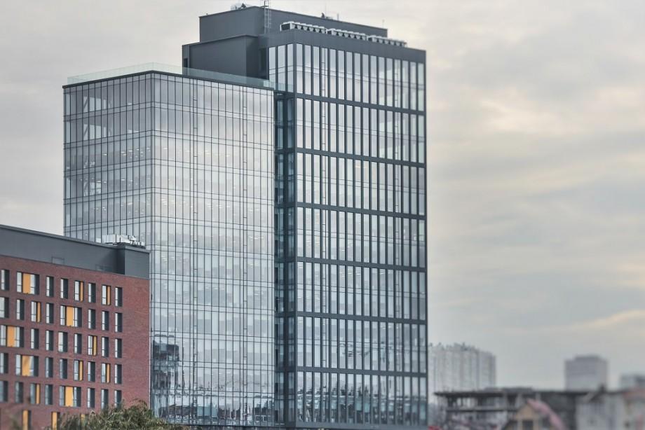 Angajații Endava vor activa într-un oficiu nou, modern și confortabil