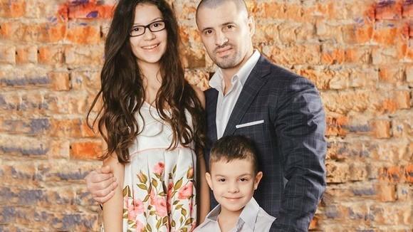 Familia Stratan a pregătit un program special pentru Gala TVR Moldova 2019