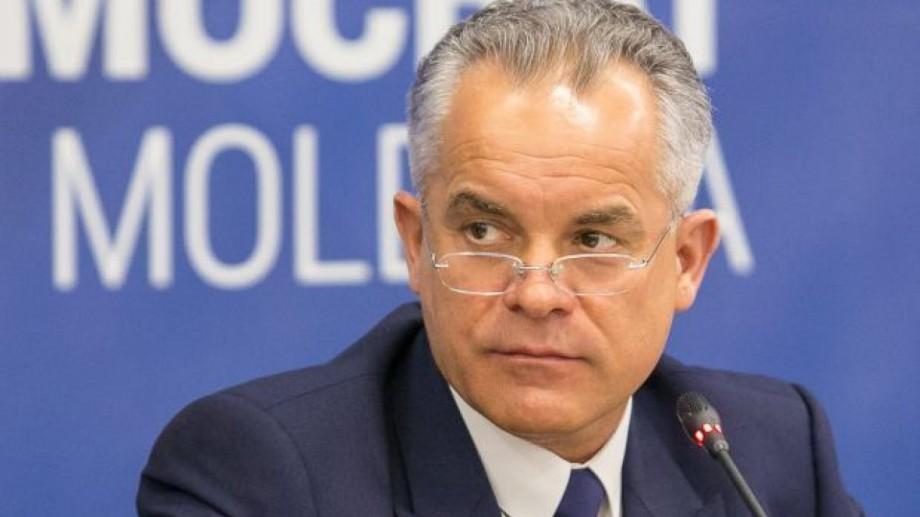 Plahotniuc vrea să cumpere un post TV din România cu aproximativ 20 de milioane de lei românești