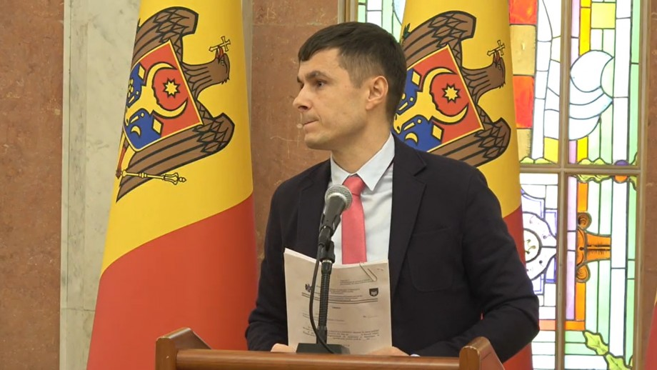 """Ministrul justiției, Fadei Nagacevschi, despre eliberarea lui Filat: """"Lucrurile sunt prea suspecte"""""""