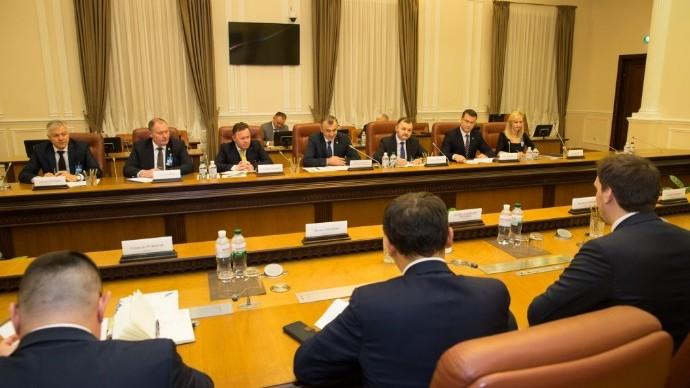 Ministerul Economiei: Ucraina va emite un număr suficient de autorizații disponibile pentru transportatorii moldoveni