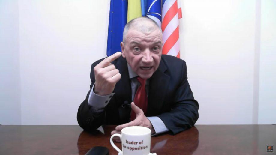 """Sergiu Mocanu: """"Plahotniuc și Viorel Morari sunt singurii care îl pot aduce pe Dodon în pușcărie"""""""