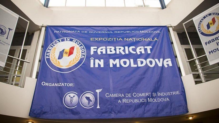 """Produse eco, mobilă, servicii personale și altele. Ce găsești la cea de-a XIX-a ediție a Expoziției naționale """"Fabricat în Moldova"""" 2020"""