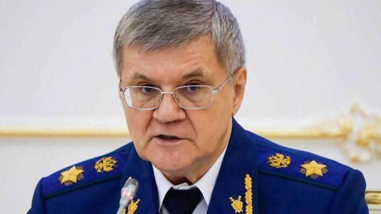 Procurorul general al Federației Ruse, Iurii Ceaika, a plecat din funcție. Vladimir Putin a propus alt candidat