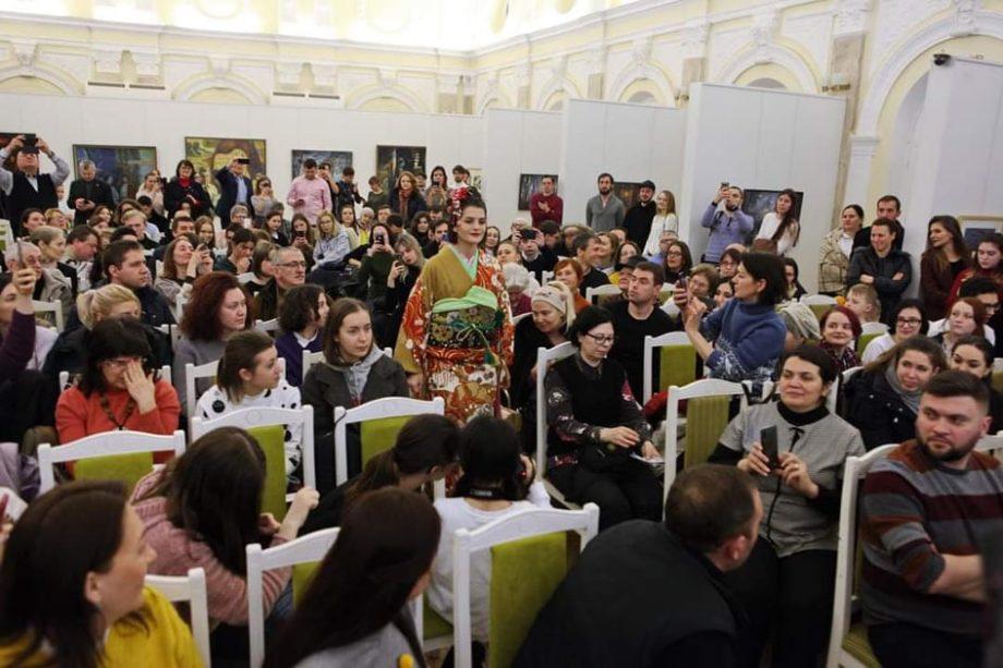 Studenții de la UTM au participat la Festivalul Japonez de Artă și Cultură, organizat la Chișinău