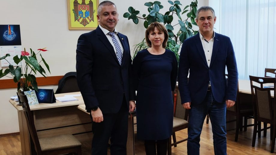 Universitatea Tehnică a Moldovei va oferi suport IT pentru crearea serviciilor digitalizate la Primăria Chișinău