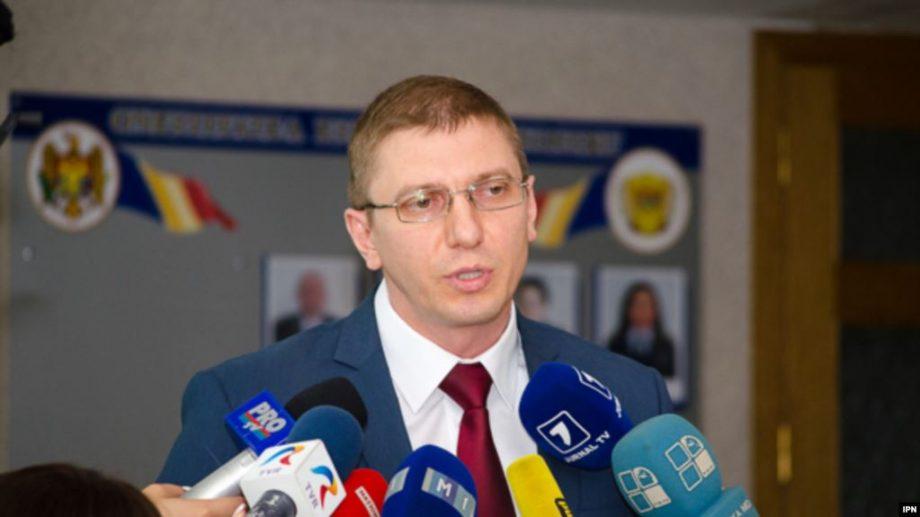 (video) Viorel Morari a fost suspendat din funcția de șef al Procuraturii Anticorupție