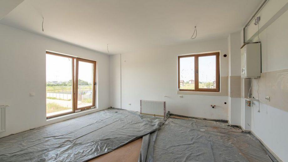 (grafice) Moldovenii au bătut recordul în anul 2019. Au cumpărat aproape 29 de mii de apartamente într-un singur an