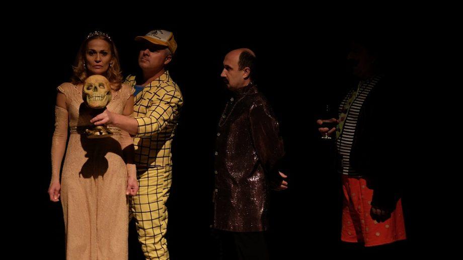 Teatrul Național Satiricus te invită la patru spectacole în această săptămână