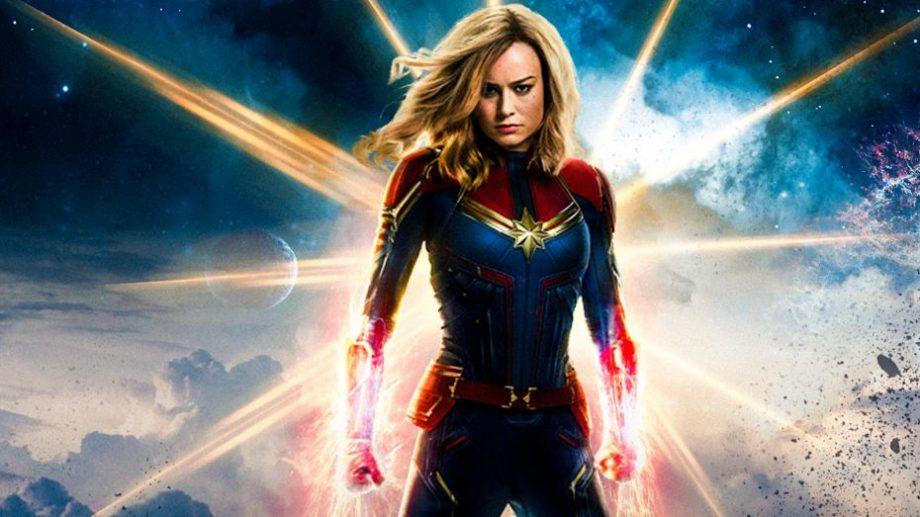 Veste bună pentru fanii Marvel. Filmul Captain Marvel va avea o continuare