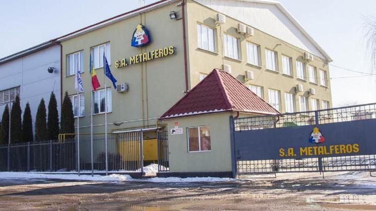 """(doc) """"S.A. «Metalferos» este falimentată intenționat."""" Un grup de acționari cere procuraturii să intervină"""