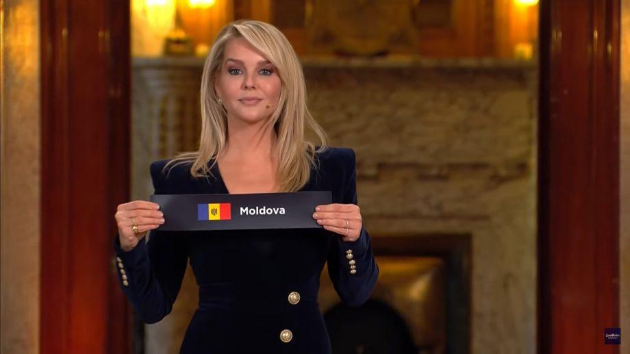 (video) Eurovision 2020. Moldova va evolua în cea de a doua semifinală a concursului