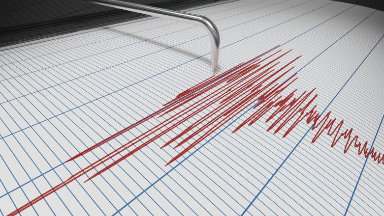 În Moldova s-a resimțit cutremurul produs în România. Magnitudinea seismului a fost de 5,4 grade