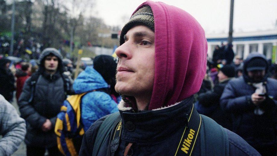 Ești interesat de producție de film, video, regie sau fotografie? Participă la un atelier gratuit cu Oleksii Radînskîi