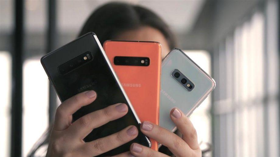 Care sunt modelele de telefoane care emit cele mai puține radiaţii. Compania Samsung domină topul