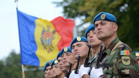 (foto) Chișinăul are o Tipografie nouă!