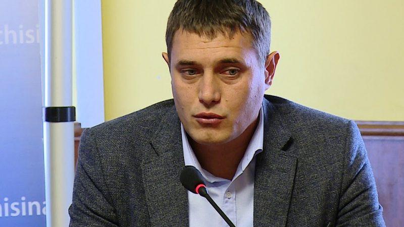 Directorul Direcției generale transport public și căi de comunicații și-a dat demisia. Cine va asigura interimatul