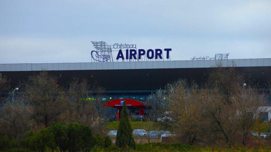 Expert: dezvoltarea infrastructurii Aeroportului Internațional Chișinău a ridicat simțitor nivelul siguranței zborurilor