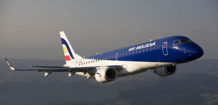 Autoritățile au autorizat curse charter pentru cetățenii moldoveni, din Italia, Franța, Anglia și Cehia