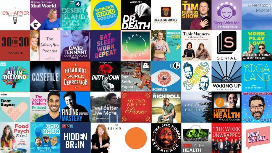 Lista aplicațiilor gratuite pentru Android și iOS, prin intermediul cărora poți asculta podcast-uri