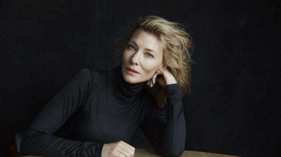 Cate Blanchett va prezida juriul Festivalului Internaţional de Film de la Veneţia 2020