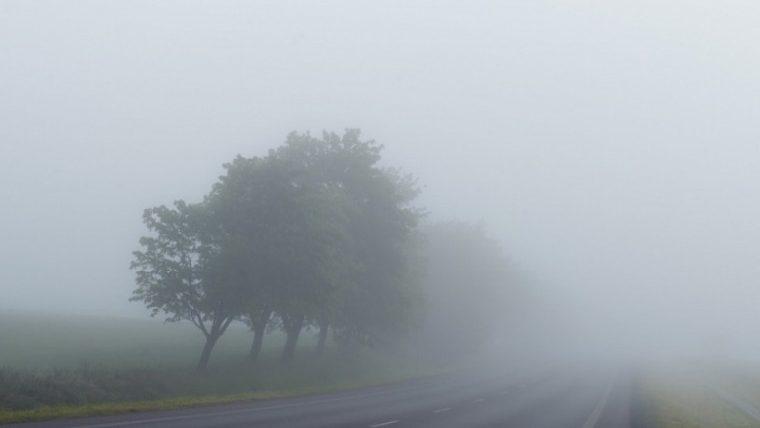 Atenție! Meteorologii au prelungit codul galben de ceață pentru întreaga țară