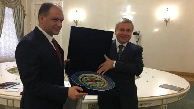 Guvernul Moscovei va dona Chişinăului maşini, tehnică şi utilaje, pentru lucrările de dezăpezire dar și salubrizare a orașului
