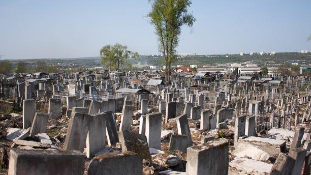Guvernul a alocat 1,4 milioane de lei pentru reabilitarea și întreținerea cimitirului evreiesc